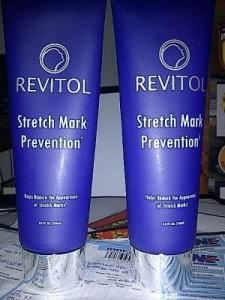 Revitol Stretch Mark Cream Tube